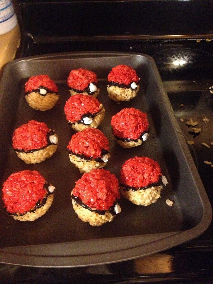 http://www.reddit.com/r/pokemon/comments/1lhtaz/pokeball_rice_krispie_treats_i_made/