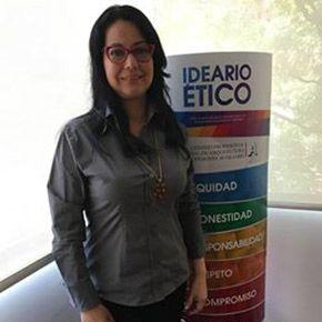 Presidente ACDI Asociación Colombiana de Diseñadores de Interiores Representante Profesiones Auxiliares de la Arquitectura en Colombia, CPNAA