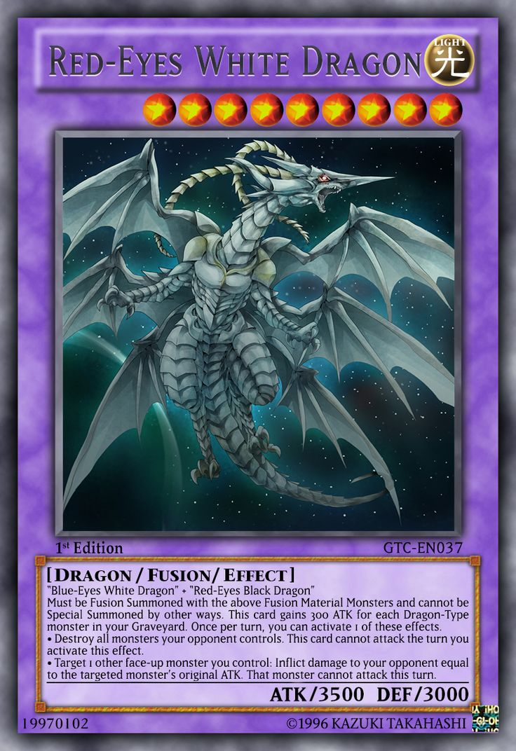 And Dragon Fused D Blue Oh Eyes Cards Gi Dragon Black Eyes Eyes Yellow Red Yu White 0