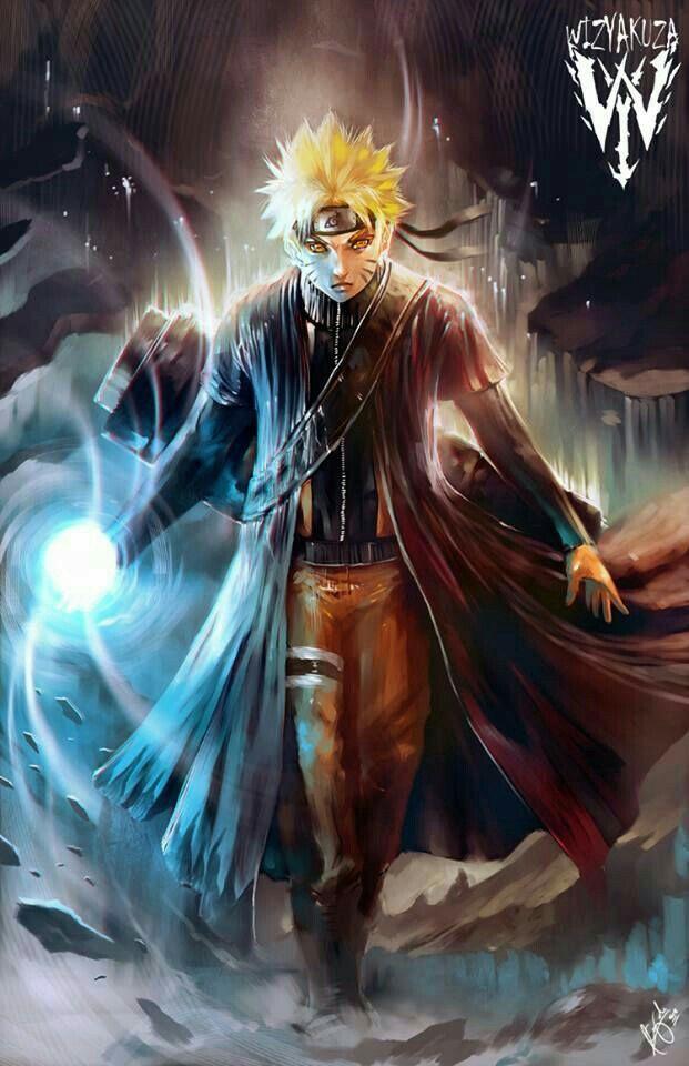 Epic wallpaper Naruto Ilustrasi komik, Gambar karakter