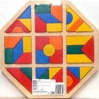 Восьмиугольник (D157)