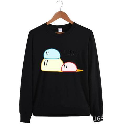 Clannad Anime Sweatshirt, anime products, anime items, free shipping, sweatshirt