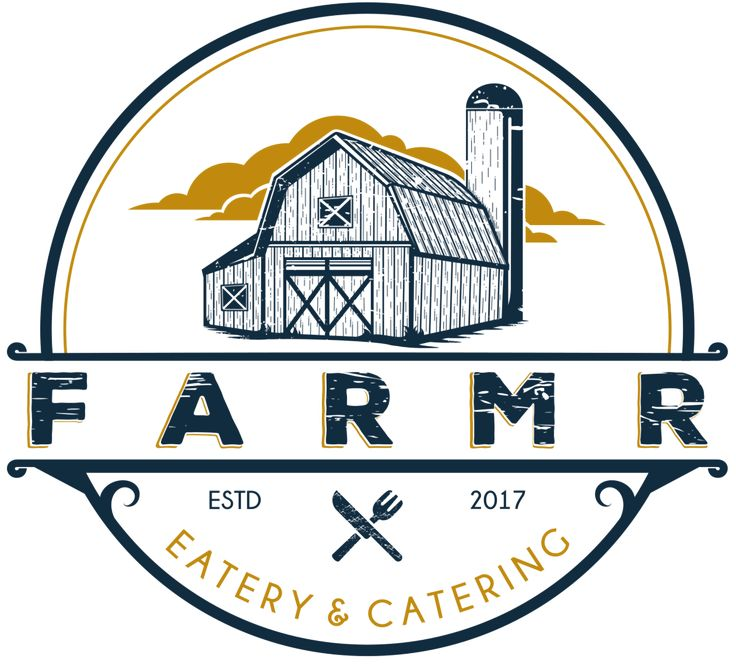 We wanted to make delicious food, working with local farmers using their  best, seasonal ingredients. We wanted to make food that is honest, simple  but crafted with care. We wanted to create something that gives back to the  producers and the community. So we made it, and called it FARMR, we hop