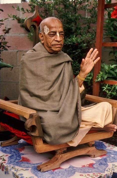 Call for homages for Srila Prabhupada's 2014 Vyasa Puja Book