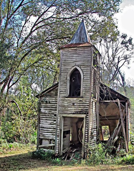 Old church                                                                                                                                                                                 More
