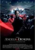 Melekler ve Şeytanlar / Angels And Demons Türkçe Dublaj izle