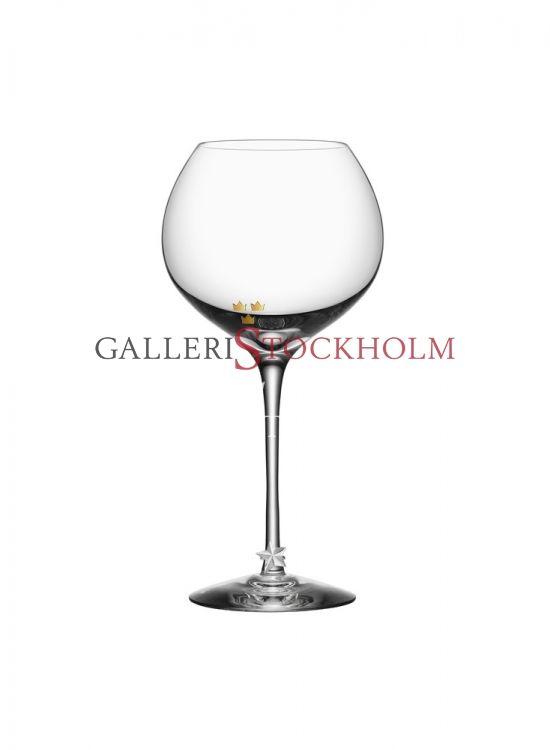 Efva Attling - Kristallglas - Orrefors - Symbols vinglas Beställ här! Klicka på bilden.