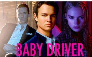 Baby driver (2017) full movie