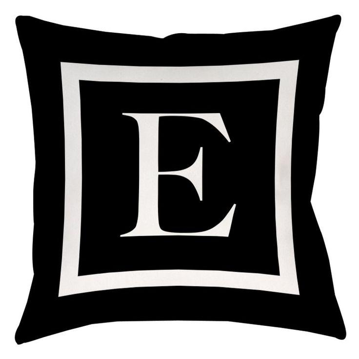 Best 25+ Initial pillow ideas on Pinterest | Letter pillow ...