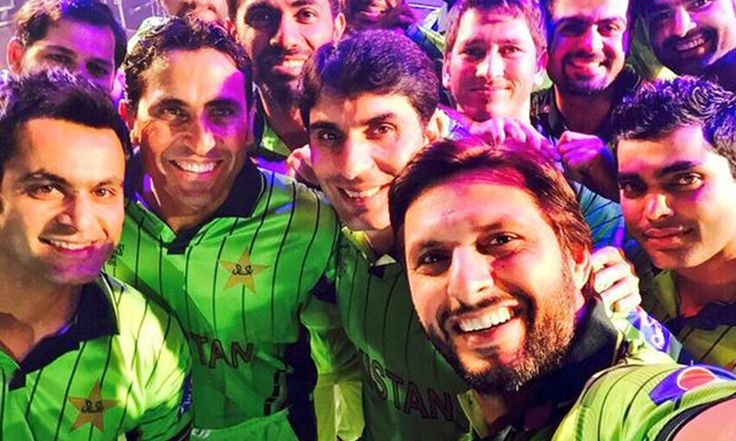 We all know that Pakistan Cricket Team has not delivered an impressive performance in ICC WC 2015. The worst performance against India and West Indies has already kill the interest of World Cup for Pakistani Cricket Team Fans. But Pakistan's win against Zimbabwe and UAE gives some hope to