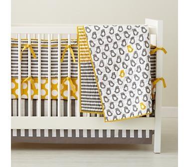 cute bedding: Crib Bedding, Peep Beds, Baby Bedding, Cribs Sheet, Baby Beds, Nurseries Beds, Cribs Beds, Little Boys Rooms, Nursery Bedding