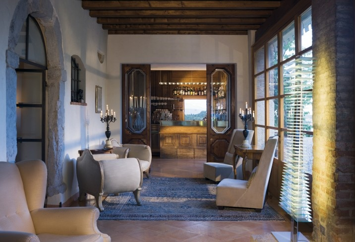Villa Arcadio hotel in Lake Garda, Italy