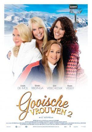 Gooische Vrouwen 2 (2014) - NL