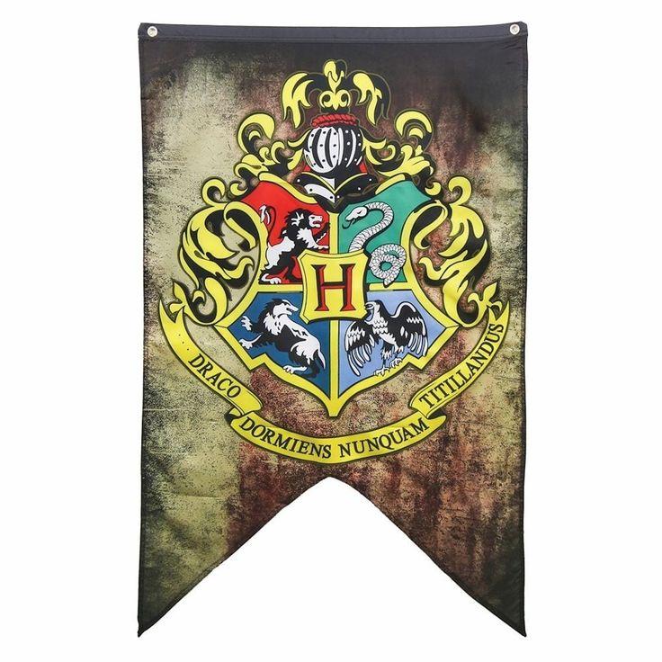Картинки герба хогвартса из гарри