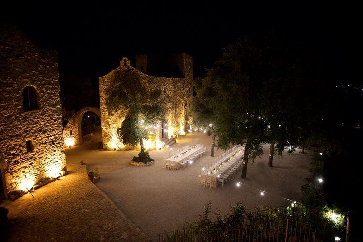 Matrimonio Castello di Rosciano - ROSSINI PHOTOGRAPHY