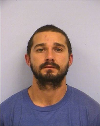 Actor Shia LaBeouf was arrested and charged with public intoxication after an incident in Austin, Texas. #shialabeouf #transformers #roboace #roboacescom