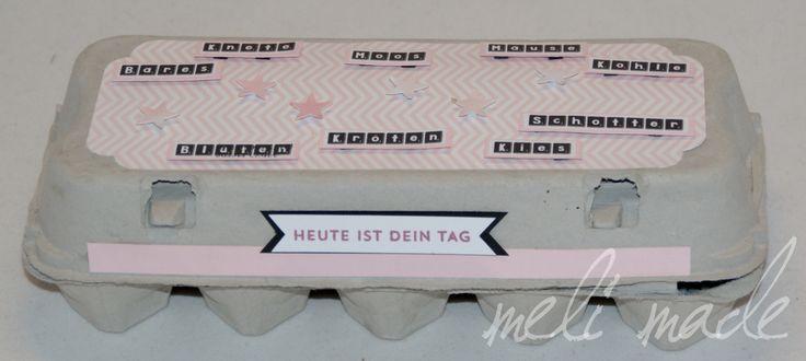 Die besten 17 bilder zu geldgeschenke auf pinterest stempel k se und berlin - Geburtstagsideen berlin ...