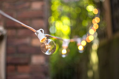 Inexpensive Globe String Lights : 17 Best ideas about Globe String Lights on Pinterest Backyard lights diy, White string lights ...