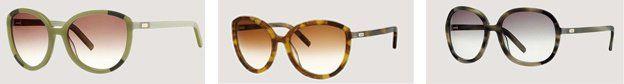 A Chloé acabou de lançar uma pequena mas linda coleção de óculos, chamadaAbélie. O modelo vai agradar quem gosta de modelos grandes. Um deles se chama Myrte, e há outro mais redondo, igualmente lindo, em várias cores disponíveis: azul petróleo, verde piscina, chifre, rosa antigo e vison. Eu, que ando cansada com a mesmice dos …