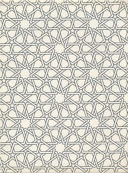 Pattern in Islamic Art - PIA 088