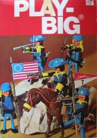 5860 Play-Big Nordstaatler-Set