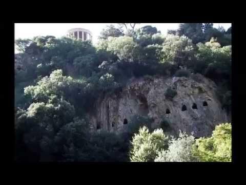 Every Rome You Are | Villa Gregoriana and its wonderful park