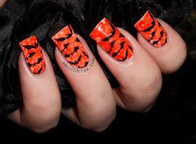 Πορτοκαλί προτάσεις για τα νύχια σου!