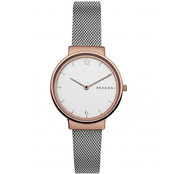 MONTRE ANCHER SKW2616 SKAGEN  - Louis Pion
