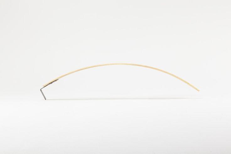 Prosta forma i wysoka praktyka użytkowania. Drewniany tylny błotnik rowerowy.   Drewno: jesion lub bambus  Wood: ash or bamboo http://goldieoldie.pl/produkty/blotniki/tylny-drewniany-blotnik-rowerowy-chlapacz-b050-sport/