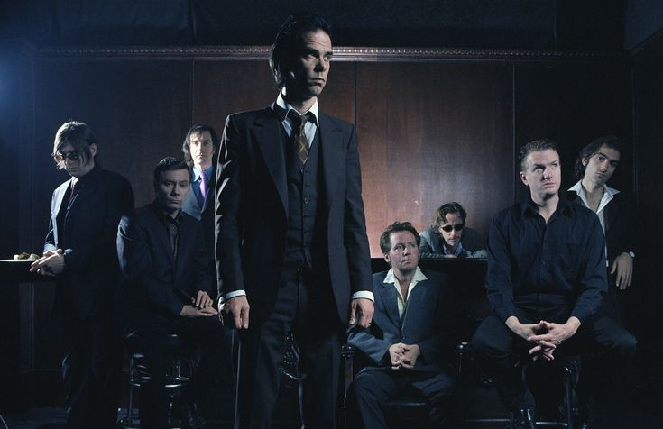 Nick Cave And The Bad Seeds - Lovely Creatures - Best-Of Album - https://www.musikblog.de/2017/03/nick-cave-and-the-bad-seeds-lovely-creatures-best-of-album/ #NickCaveAndTheBadSeeds
