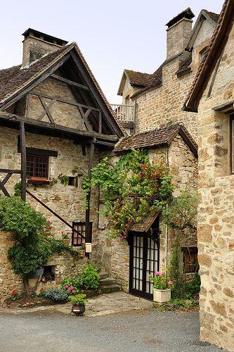 Carennac ~ Lot ~ France