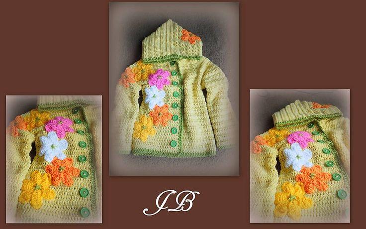 Detské oblečenie - Aj v zime môže biť slnečno - 4637137_