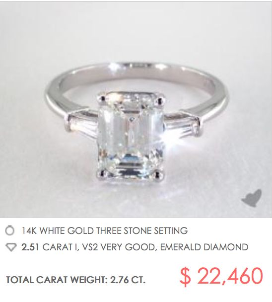 17 Best images about $20 000 Engagement Rings on Pinterest