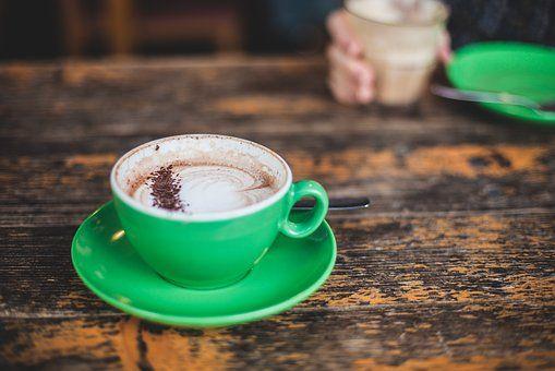 Kawa, Puchar, Pić, Zielony, Tabela
