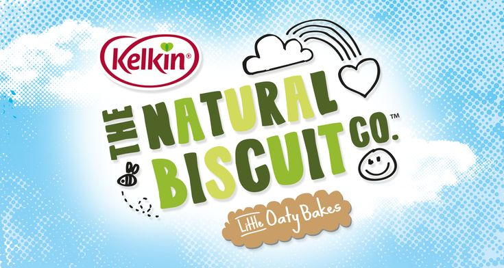 The Natural Biscuit Co. Logo