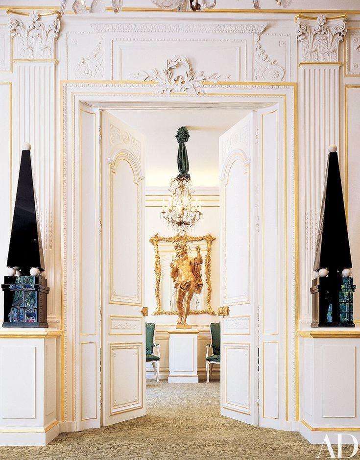 The 291 best интерьеры images on Pinterest | Architectual digest ...