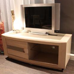 Magasin de meubles et décoration pour salons contemporains design : meubles tv en verre, en chêne, en laque - Valenciennes Lille Douai Cambrai Maubeuge
