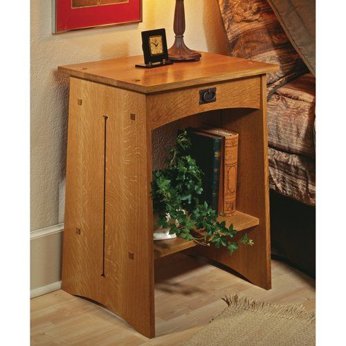 1000 images about arts and crafts furniture on pinterest for Craftsman furniture plans