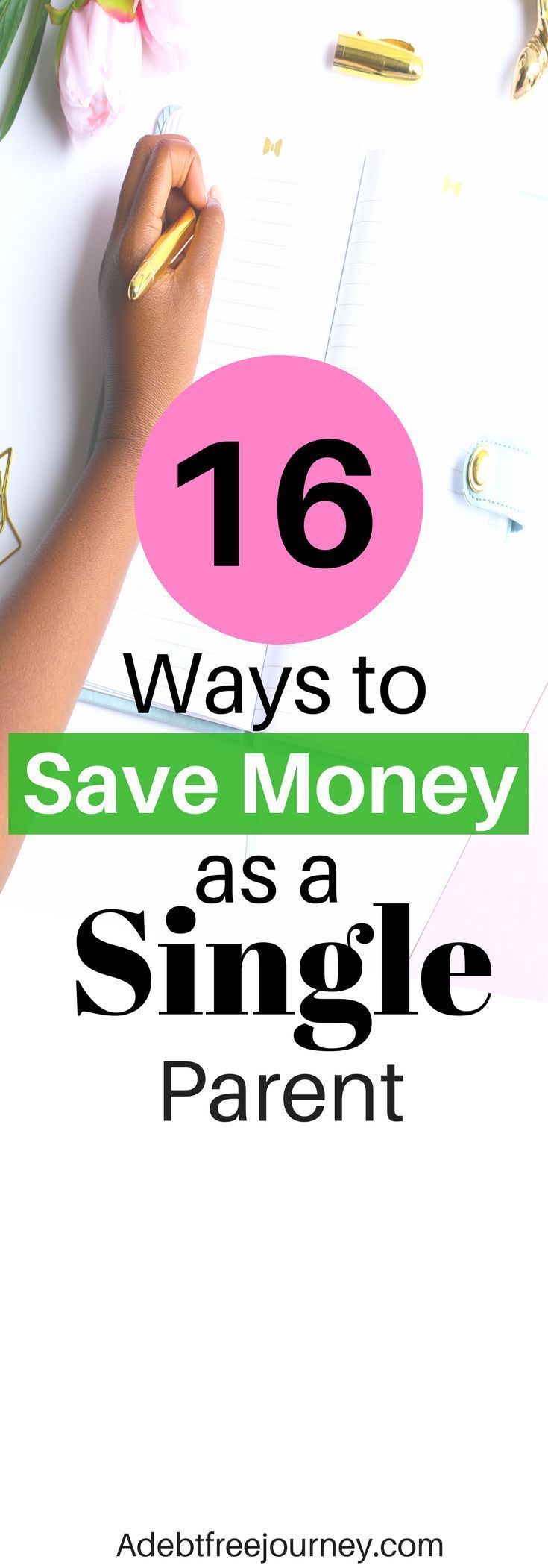 Being a single parent can be tough on your finances. This list of 16 ways to save money as a single parent is great for those looking to get their finances back on track!
