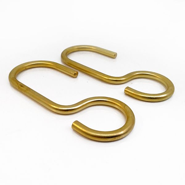 Curtain Rings Set Of 12 Solid Brass Rings Curtains With Rings Curtains Finials For Curtain Rods