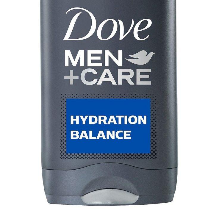 Dove Men+Care Hydration Balance Body Wash 18 oz