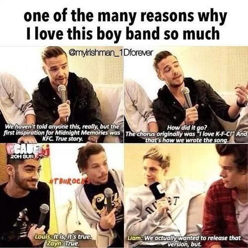 one direction memes instagram - Google Search