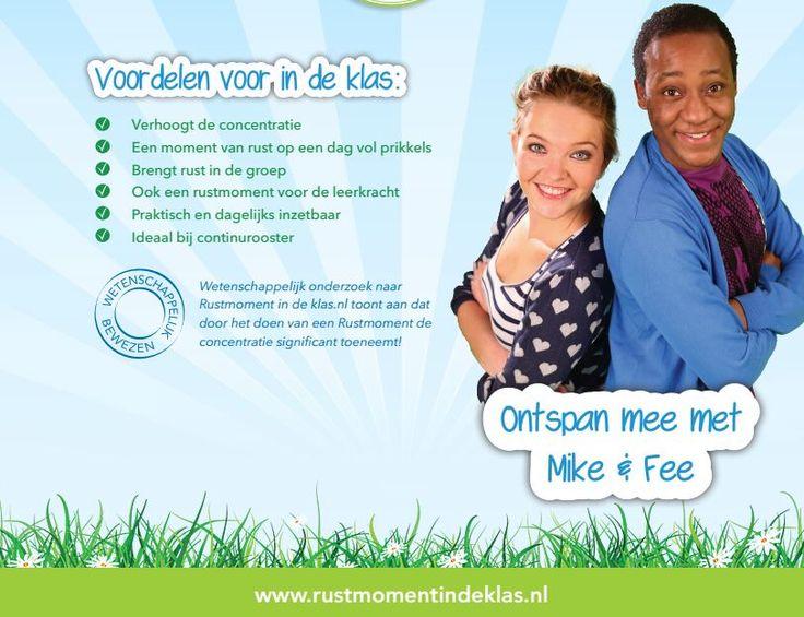 Voordelen van ontspanningsoefeningen in de klas. Ontspan met kinderen en ervaar de positieve effecten! www.rustmomentindeklas.nl