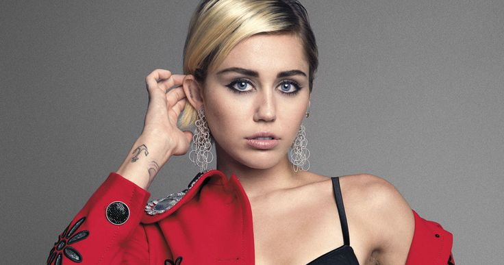 Miley Cyrus Is Coming to 'The Voice' Season 10 -- Pop sensation Miley Cyrus has signed on as a key adviser in Season 10 of NBC's hit reality series 'The Voice', which debuts February 29th. -- http://movieweb.com/voice-tv-show-season-10-miley-cyrus/