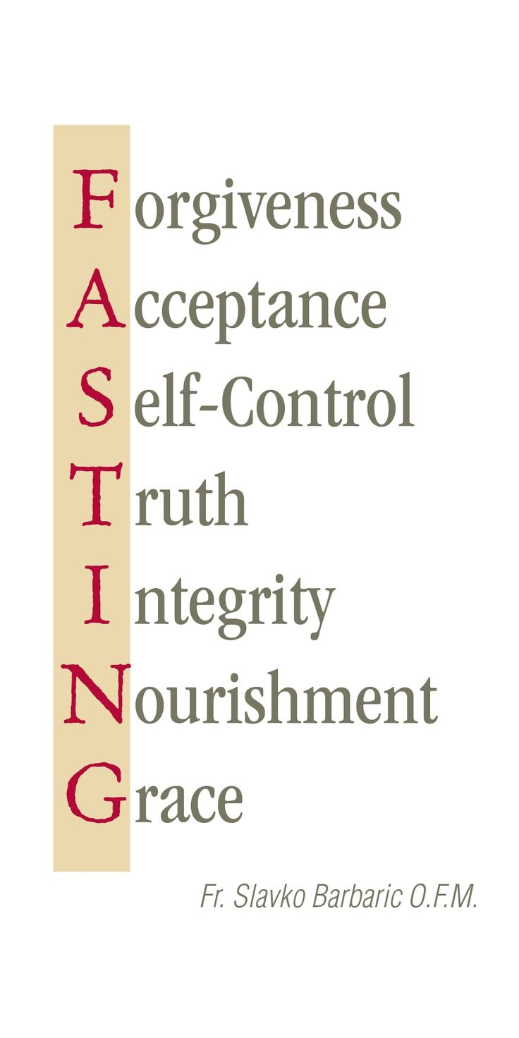 Teaching the family what F.A.S.T.I.N.G. should/could include- help and guidance for the concerning ones.