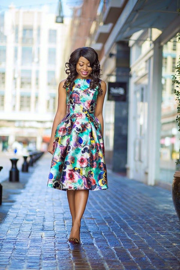 31 Beautiful Spring Wedding Guest Dresses