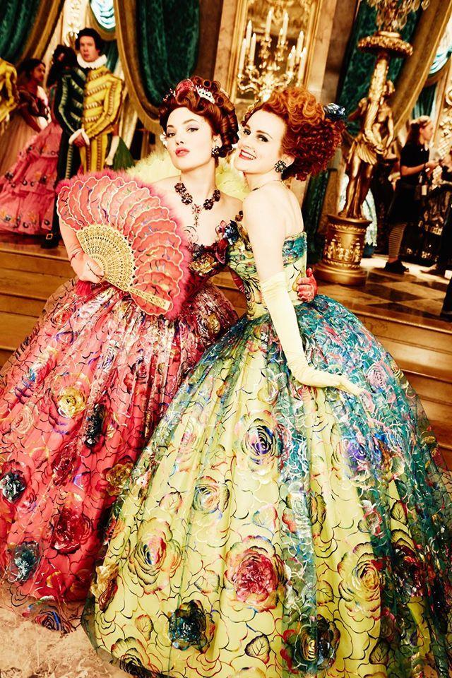 Cinderella (2015).