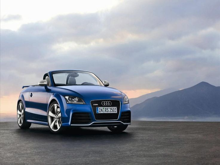 Audi-Roadster-on-Road-Car-Image-HD-1024x768 resolution