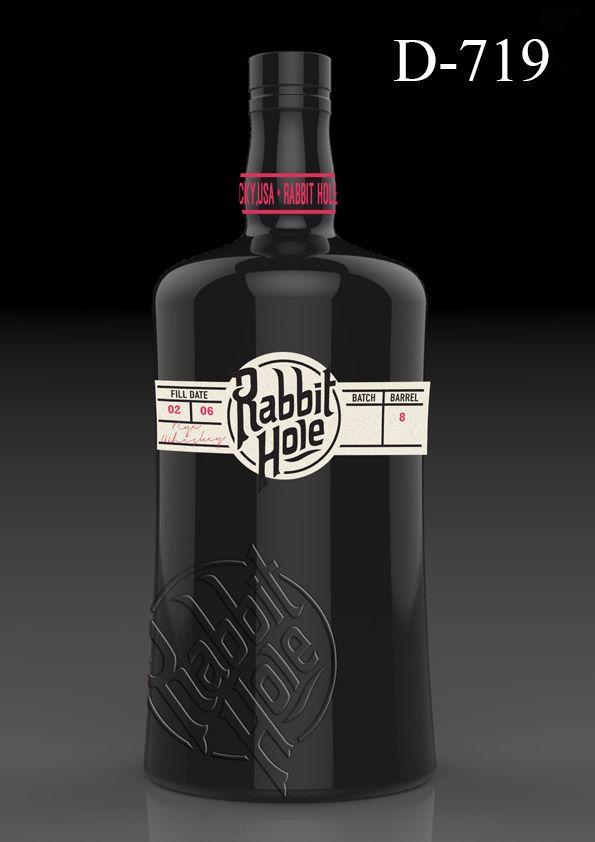 Design & Branding | RockwoodGlass Custom Glass Bottle Manufacturers & Suppliers