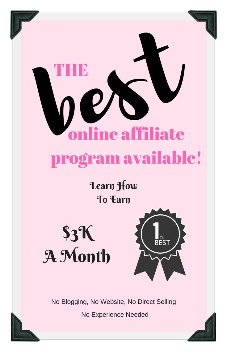 This program is an amazing business opportunity, not a get rich quick scheme. I've been working it for several months, my profits and Pinterest followers are growing each week. I've got a great base started and the profits are growing each week. #LoveIT #Affiliate #MakeMoneyOnline #Entrepreneur